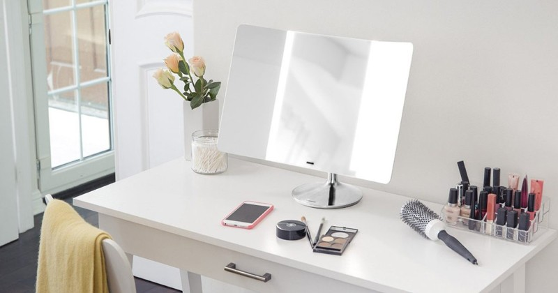 10 Best Makeup Mirrors January 2019 Reviews Amp Buyer