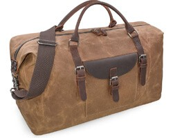 best travel bag for men