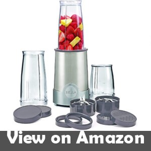 BELLA (13330) Personal Size Rocket Blender