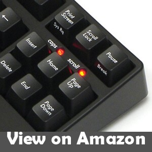 16 - Best Quiet Keyboards 2019 for Gaming, Office & Home