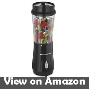 Hamilton Beach Personal Blender for Shakes and Smoothies