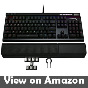 28047ab09c7 16 - Best Quiet Keyboards (July) 2019 for Games, Office & Home