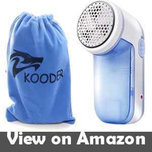 KOODER-Rechargeable-Sweater-Shaver