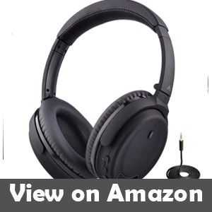 12 - Best Bluetooth Noise Cancelling Headphones (August) 2019