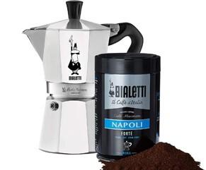 Top espresso machines for home