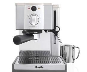 Best Espresso Machines for Home