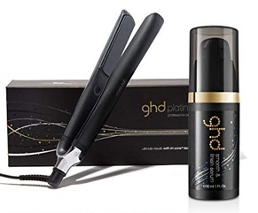 ghd classic hair straightener