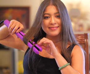 best hair straightener for fine hair