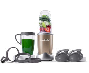 NutriBullet Pro – 13-Piece High-Speed Blender