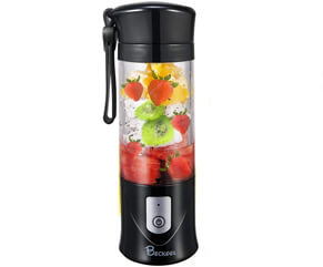 best portable juicer maker
