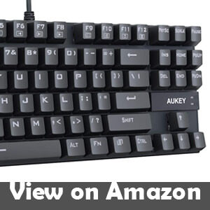 AUKEY Mechanical Keyboard