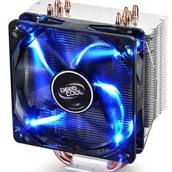 DEEPCOOL GAMMAXX 400 CPU Air Cooler