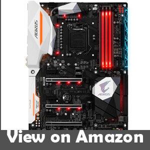 GIGABYTE AORUS GA-Z270X-Gaming 7 Motherboard