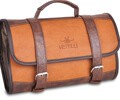 Mens Leatheer Toiletry Bag