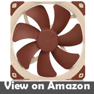 Noctua NF-A14 ULN, Ultra Quiet Silent Fan