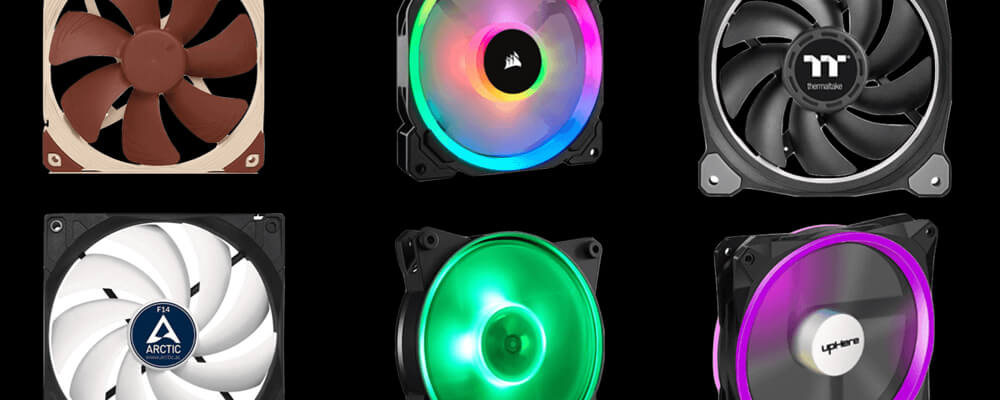 Best 140mm Case Fan