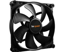 best 140mm case fans