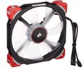 best 140mm fans for front of case