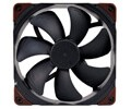best 140mm pc case fans