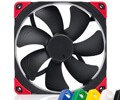 best black and white 140mm case fans