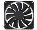 best computer 140mm case fans
