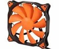 best quiet 140mm case fans
