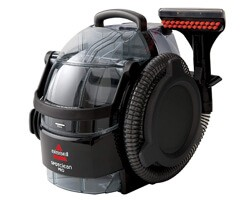 what is the best portable carpet cleaner