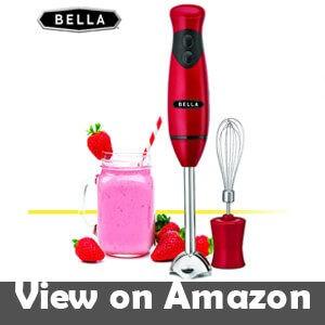 BELLA Hand Immersion Blender
