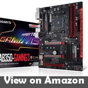 GIGABYTE GA-AB350-Gaming 3