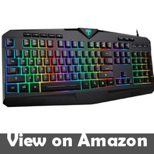PICTEK RGB Gaming Keyboard