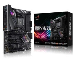 best asus motherboard for amd ryzen 7 2700x processor