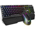 best gaming keyboard and mouse under 50