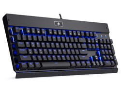 best mechanical gaming keyboard under 50