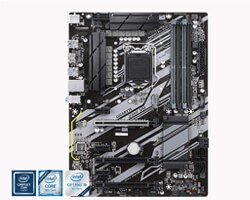 best motherboard for intel i7 8700k