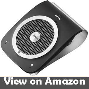 what is the best bluetooth speaker for car
