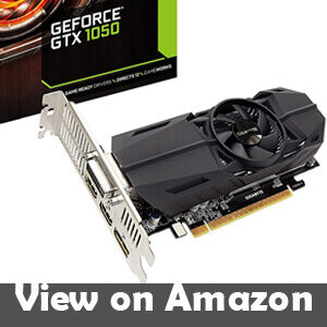 best graphics card for low profile a sff