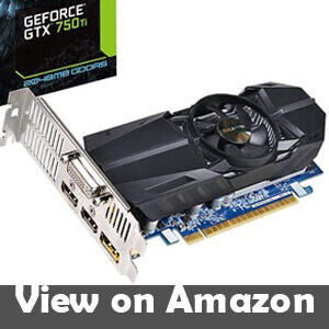 best low profile graphics card under 100