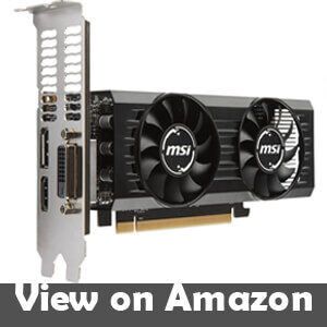 the best low profile graphics card
