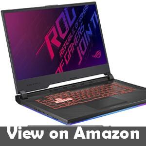 best 17 gaming laptop under 1500