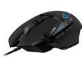 best green fingertip grip mouse