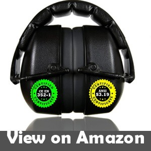 best hearing protection earphones for lawn mowing