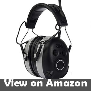 best hearing protection for lawn mowing with radio