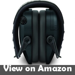 best hearing protection headphone for lawn mowing