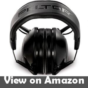 best hearing protection headphones