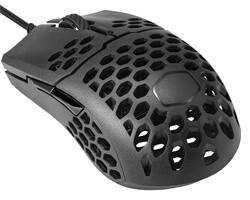 best mouse fingertip grip