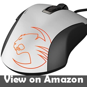 best mouse for csgo with fingertip grip
