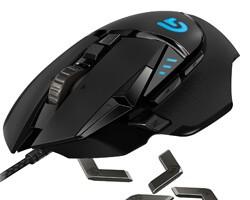 best mouse for fingertip grip