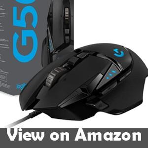 best mouse medium hands fingertip grip