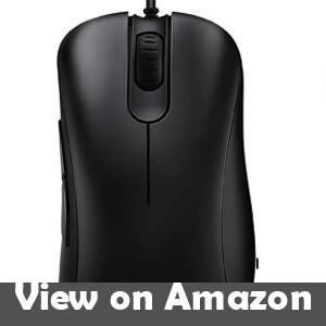 best razor mouse for fingertip grip