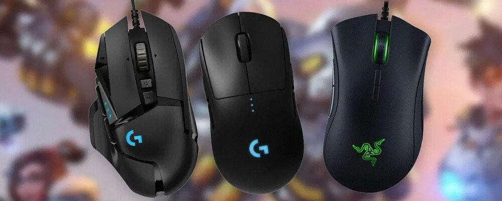 Best-mouse-for-overwatch